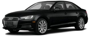 Image Of Audi A4/S4