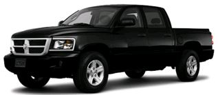 Navtool DODGE 2008-2010
