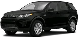 Navtool LAND ROVER DISCOVERY SPORT