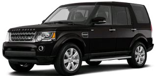 Navtool LAND ROVER LR4