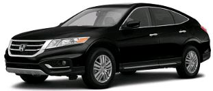 Image Of Honda Crosstour