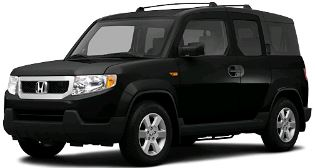 Image Of Honda Element