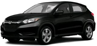 Image Of Honda HR-V