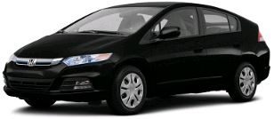 Image Of Honda Insight