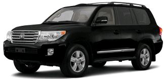 Navtool TOYOTA LAND CRUISER