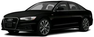 Image Of Audi A6/S6