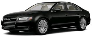 Image Of Audi A8/S8