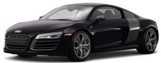Image Of Audi R8/RS