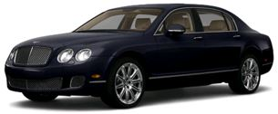 Image of Bentley Flying Spur