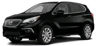 BUICK ENVISION 2016-2017 NavTool VIDEO INTERFACES