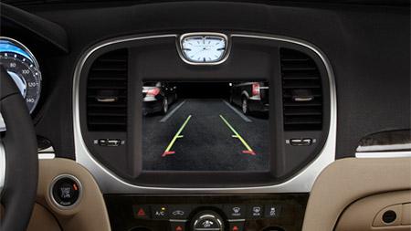 Ford Edge Backup Camera >> NAVTOOL INC
