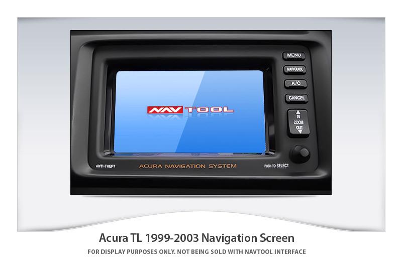 acura tl 1999 2003 navigation video interface rh navtool com 2006 acura mdx navigation system manual 2005 acura mdx navigation system manual