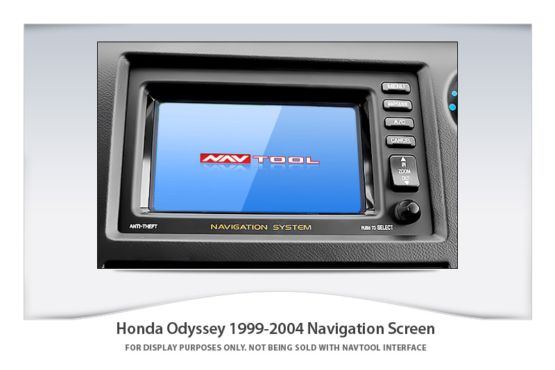 honda odyssey 1999-2004 navigation video interface honda odyssey navigation dvd player furthermore wiring harness