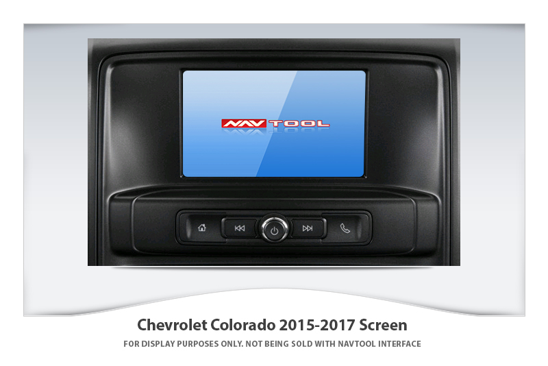 CHEVROLET COLORADO 2015-2017 Unlock Interface with Multiple