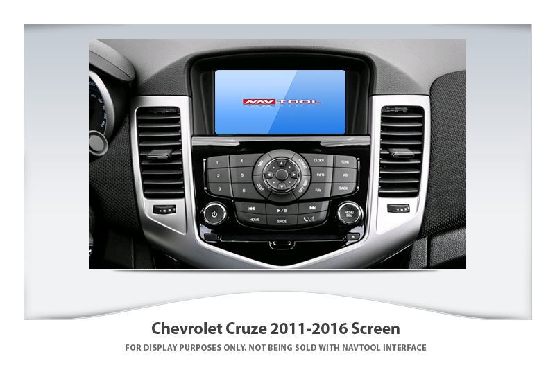 Chevrolet Cruze 2011 2016 Unlock Interface With Multiple